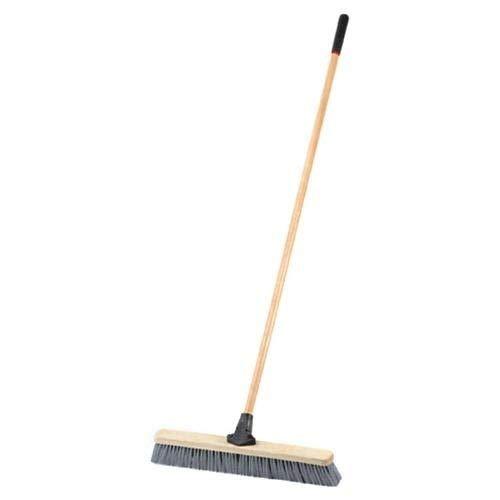 Harper 1434A 24 in Outdoor Push Broom Compatible Unbreakable Connector