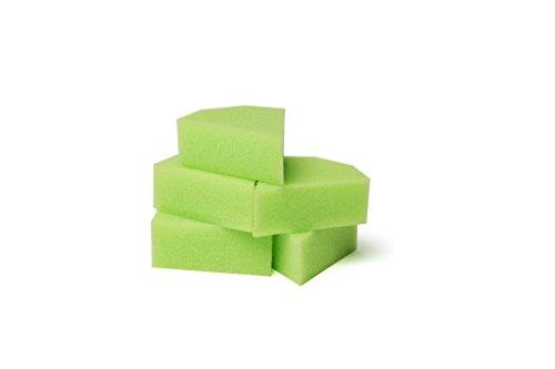 Essentials EFI-G Endo Foam Sponge Insert -Green by Essentials (Image #1)