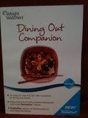 Weight Watchers 2011 PointsPlus Dining Out Companion