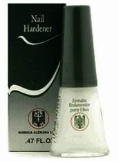 Quimica Alemana Nail Hardener Body Care / Beauty Care / Bodycare / - Your Face Get