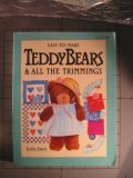 Easy-to-Make Teddy Bears and All the Trimmings, Jodie Davis, 0913589403