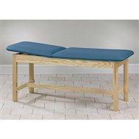 CLINTON CLASSIC SERIES TABLES H-brace table 30