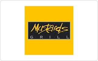 Mustards Grill Gift Card ($100)