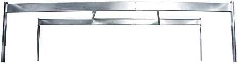 Arrow Flecha cobertizo at101 ático/Banco de Trabajo Kit: Amazon.es ...