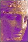A History of Ancient Greece, Demand, Nancy, 0070162077