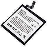 - Cell Phone Replacement Battery for Google CEL-PX 3.8 Volt 2700mAh Lithium Polymer Battery