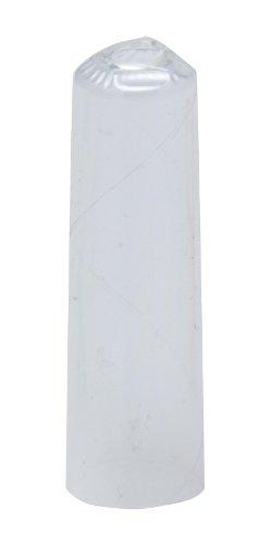 Kibblewhite Precision Sleeves Capsule for Valve Stem - 11/32in. - Yellow 20-20635 (Sleeve Valve)