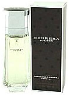 1c7e91b33c Carolina Herrera Herrera Men Agua de Colonia - 100 ml: Amazon.es ...