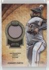 #10: Johnny Cueto #2/331 (Baseball Card) 2017 Topps Tier 1 - Tier One Relics #T1R-JC