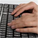 PerfectStroke typing comfort