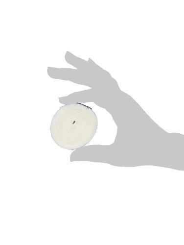 VELCRO 1012-AP-PB//L White Nylon Woven Fastening Tape 5 Length 5//8 Wide 5/' Length CS Hyde Company Inc 1012-AP-PB//L-5 Standard Back Loop Type 5//8 Wide