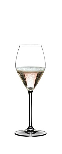 Riedel SST (SEE, SMELL, TASTE) Rosé Champagne/Rosé Wine Glass, Set of 2