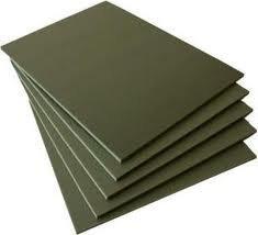 Foamboard - Mantas aislantes para tarimas flotantes o suelos laminados (5 mm)