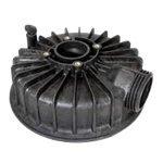 Pentair 355639 Standard Power End Assembly Replacement Challenger CF-N1-1-1/2FE High Flow Inground Pump