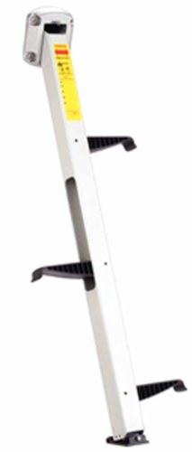 - Garelick Manufacturing 19700 Compact EEZ-in II Transom Ladder