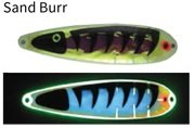 Sand Burr Moonshine Lures Mag RV Series 5'' by Moonshine Lures