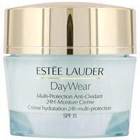 - Estee Lauder Daywear Multi Protection Anti Oxidant Creme SPF 15 for Unisex, 1.7 Ounce