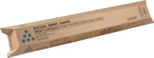 Ricoh Aficio MP C4500A Tri-Branded Box: Ricoh Gestetner Lanier Savin Cyan Toner 17000 Yield - Genuine Orginal OEM toner ()