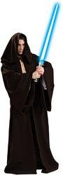 Star Wars Super Deluxe Jedi Robe Adult Costume PROD-ID : 1438677 (Super Deluxe Star Wars Jedi Robe Adult Costume)