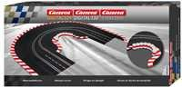rpin Curve Slot Car Race Track ()