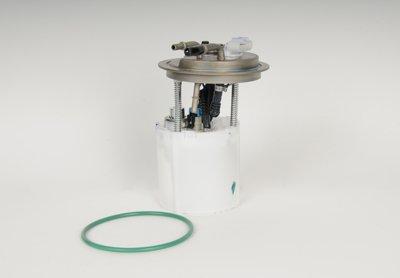 ACDelco MU1474 GM Original Equipment Fuel Pump and Level Sensor Module with Seal