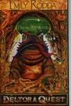 Book cover for Deltora Quest