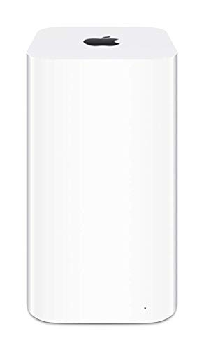 (Apple AirPort Time Capsule (2TB Storage) )
