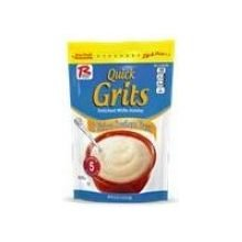 Ralston Foods Quick Grits Hot Cereal, 24 Ounce - 12 per case. by Ralston Foods
