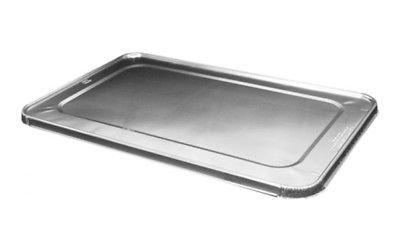 Handi-Foil of America Lid For Full-Size Aluminum Foil Pan 50 Pk (pack of 50)