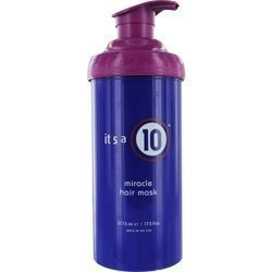 It's A 10: Miracle Hair Mask Supersized, 17.5 oz by It's A 1