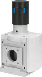 Festo 564140 Model MS9-LR-NG-D5-DI-AG-PSI Pressure Regulation