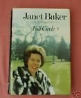 Full Circle, Janet Baker, 0531098761