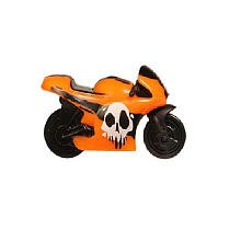 Nitro Mites Series 1 Hammer Down Motorcycle (Colors/Styles Vary) - Nitro Hammer