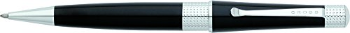 Cross 4 Point (Cross Beverly Black Lacquer Ballpoint Pen (AT0492-4))