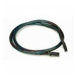 3Ware Cable CBL-SFF8087-06M Multi-Lane Internal Serial ATA 0.6m Fast Secure Simple Clutter Free by LSI Logic