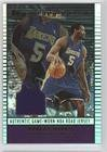 Robert Horry (Basketball Card) 2002-03 Topps Jersey Edition - [Base] #je RHO ()