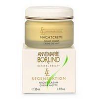 Annemarie Borlind Regeneration LL Night Facial Cream
