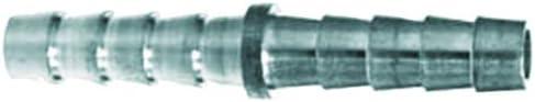 Brass Fittings 1 4 X 1 4 Hose Splicer 32093