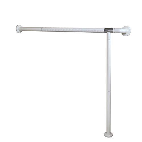 ATR Handrail Handrail Bathtub Bathtub Assistant Premium Bathroom Bathtub Barrier-Free Wall Sticker White 1034 750mm ()
