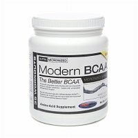 USP Labs BCAA moderne, Unflavored