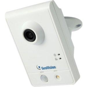 GeoVision GV-CA220 2 MP H.264 Advanced Cube Internet Protocol Camera