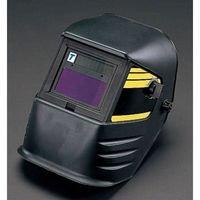 エスコ DIN9-13/96x40mmアーク溶接面 EA800PD B002OGH5S8