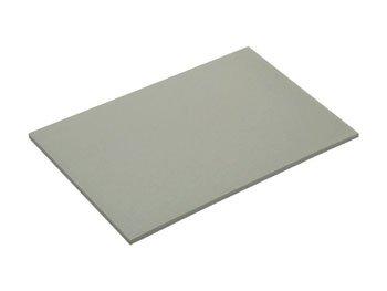 JAS : Lino Block : 3.2mm : Grey : Single : (300 Mm Single)