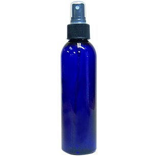 6 oz. PET Bottle with Spray 1 Bottles by The Vitamin Shoppe