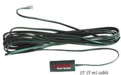 OutBack Power RTS Remote Temperature Sensor Proper Charging - Sensor Controller