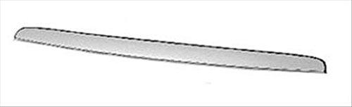 OE Replacement Suzuki Forenza Hood Panel Molding (Partslink Number SZ1235100) -