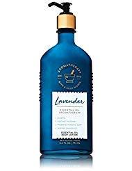 Lavender Essential Oil Body Lotion 6.5 oz. ()
