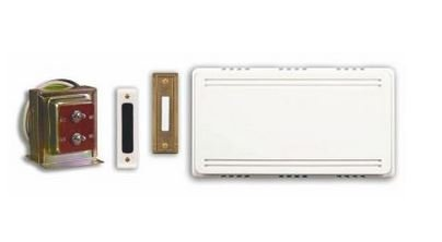 Heath Zenith Door Chime Kit Contractor