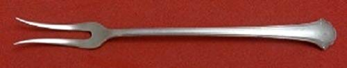 Chippendale by Towle Sterling Silver Pickle Fork 2-Tine 5 7/8