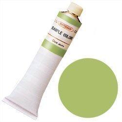 ターナー色彩 油絵具 マチソン グリーングレー MO170054 170ml(30号) B001NGOIV2